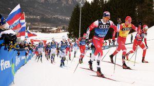 В лыжах и биатлоне фторосодержащие мази приравняли к допингу. Немцы уже хотят бойкотировать Кубок мира