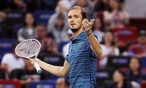 Даниил Медведев— Фрэнсис Тиафо: прогноз Sport24 наматч 1-го круга Australian Open