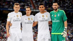 Мата, Начо, Алонсо и другие звезды, с которыми Черышев пересекся в академии «Реала». Где они сейчас