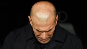 Зидана могут уволить из «Реала», тренером недовольны его же игроки. Что вообще происходит в Мадриде?