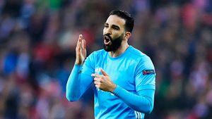 Рами уходит из «Сочи»: клуб обвиняет его в сокрытии травмы, игрок грозит судом