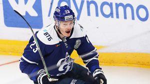 Яшкин признан MVP регулярного чемпионата КХЛ