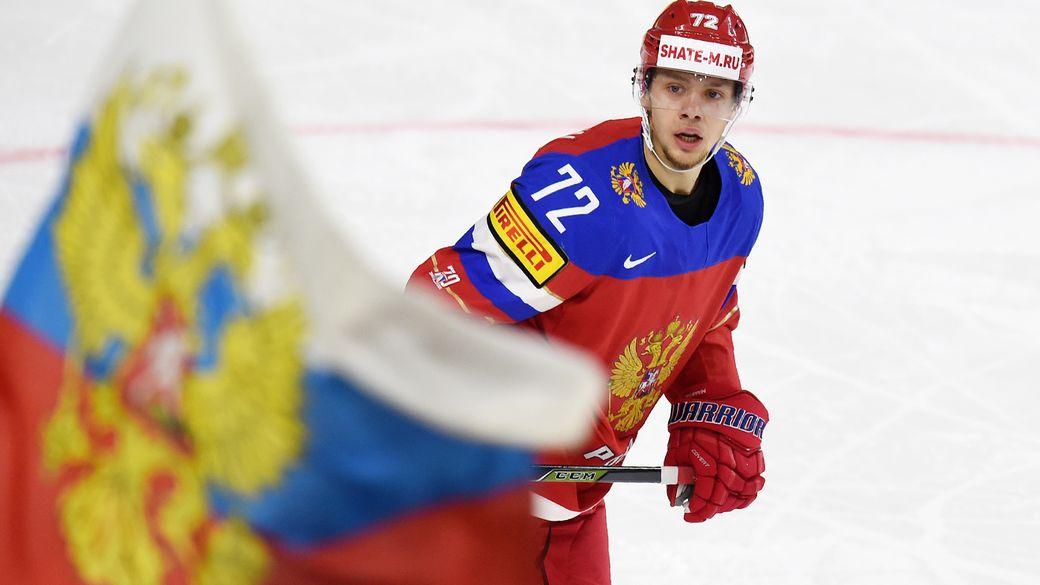 (Александр Сафонов, photo.khl.ru)