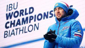 России разрешили взять на чемпионат мира даже Логинова. Как выглядит состав биатлонной сборной
