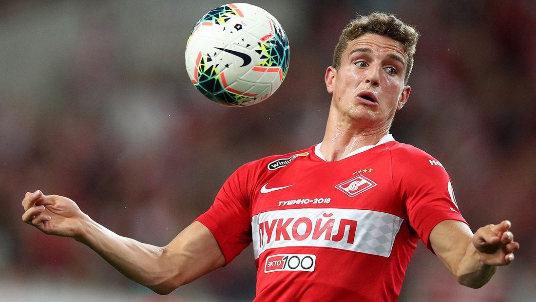 Самый дорогой игрок в истории «Спартака» летом вернется в клуб. Он не нужен в Германии, но к нему уже есть интерес