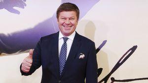 Губерниев высказался об уходе Драчева с поста главы СБР: «Позитива было много. Спасибо, Петрович»
