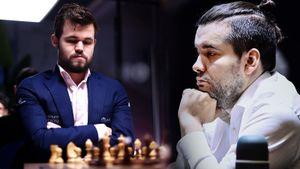«В матче за шахматную корону против Карлсена шансы есть только у Непомнящего и Каруаны». Итоги Турнира претендентов