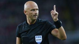 Карасев обслужит матч Лиги чемпионов «Порту»— «Ливерпуль»