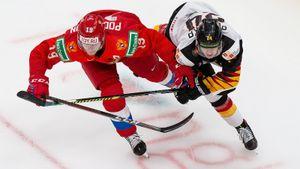 «Ненавижу проигрывать, но лучше 1:2 от России, чем 2:16 от Канады». Что говорили немцы после четвертьфинала МЧМ