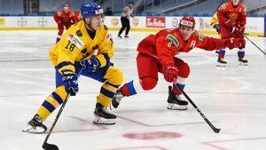 «Ковальчук спросил: «Почему приехали без сувениров?» Защитник Чистяков — о провале сборной на МЧМ, Аскарове, НХЛ