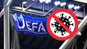 СМИ: УЕФА 17марта объявит опереносе чемпионата Европы на2021 год