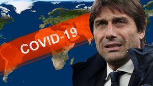 В1/8 Лиги Европы могут сыграть только один матч. Инанейтральном поле— полный абсурд из-за коронавируса