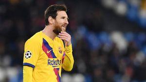 Экс-вратарь сборной Аргентины: «Месси больше нефеномен. Онходит пополю»