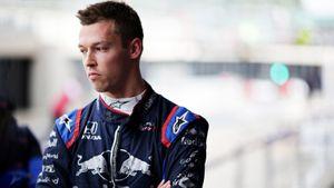 Что думают лучшие эксперты Формулы-1 овозвращении русского в«Ред Булл». Квят это заслужил