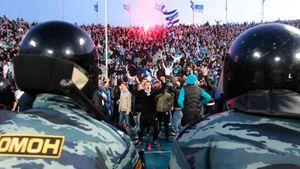 Фанаты «Динамо» воевали с «Зенитом» мощнее «Спартака». Как возникла эта ненависть?