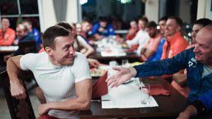 Немецкий тренер лыжной сборной России Крамер назвал своего идеального ученика