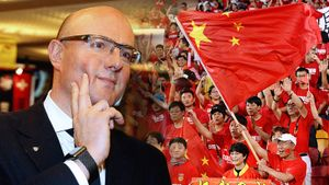 КХЛ готова разделиться натри лиги ради Китая. Азиатский дивизион только навредит хоккею вРоссии