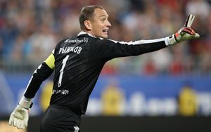 Рыжиков возглавил ФК «Красава»
