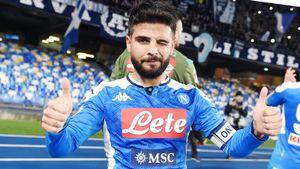Райола хотел заработать на продаже Инсинье в АПЛ. Но Лоренцо разорвал с ним контракт и решил остаться в «Наполи»