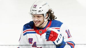 Такого не было 10 лет — в списке лучших бомбардиров НХЛ только один русский! Что не так со всеми, кроме Панарина