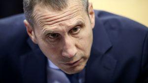 «Ябуду сильным, как русский». Онтренировал Леброна исборную России, атеперь тяжело болен