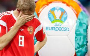 Экс-сотрудник сборной России: «ВГосдуме подтвердили— на99,99% Евро-2020 сдвинут посрокам из-за коронавируса»