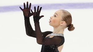 Академия Плющенко жестко ответила на комментарий про четверной прыжок Жилиной: «Вам уже везде мерещится ТШТ!»