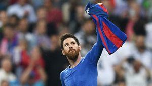 У экс-игрока сборной Парагвая украли коллекцию из более 1000 футболок. Среди них майки Месси, Роналдиньо и Погба