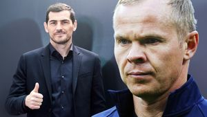 10 футболистов, которые завершили карьеру в 2020-м