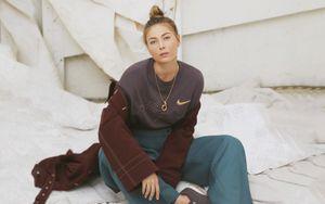 «Она больше не мой кумир! Кто знает, где бы она была без мельдония?» Немецкая теннисистка раскритиковала Шарапову
