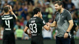 Идеальный камбэк «Краснодара»: 2 гола за3 минуты иотличные шансы наплей-офф Лиги Европы