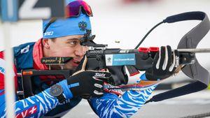 В сборную России по биатлону взяли четырех новичков. Кто такие Серохвостов, Первушин, Бажин и Таштимеров
