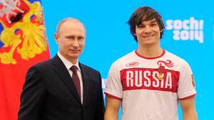 Олимпийскому чемпиону Сочи Уайлду мешают выступать за Россию, он может вернуться в США