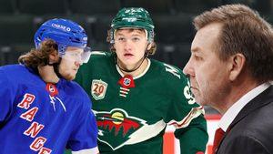 Панарин вернулся после скандала, Капризов учится быть эгоистом, Знарок устарел. Итоги хоккейной недели