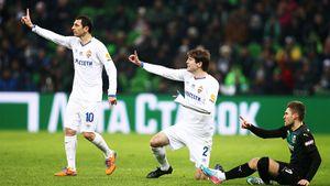 ВРПЛ новый скандал ссудьями: Казарцев убил ЦСКА, хотя наVAR потратили больше 15 минут