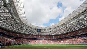 Плутник: «Руководство РЖД планирует консультации с мэрией Москвы по использованию стадиона «Лужники»