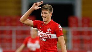 У красно-белых проблемы в Лиге чемпионов, но в РПЛ все будет хорошо. Прогноз на «Спартак»— «Нижний Новгород»