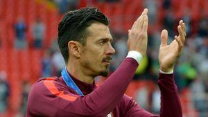 «Лилль» продлил контракт с чемпионом Европы Фонте. В этом году защитнику исполнится 38