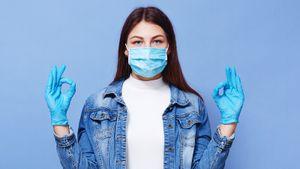 Медицинские маски: какие выбрать, как носить изащищаютли они откоронавируса