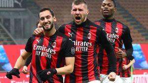 Лидер Серии А удержит Роналду-рекордсмена и снова не проиграет. Прогноз на «Милан» — «Ювентус»