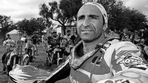 Португальский мотогонщик погиб вовремя этапа «Дакара»