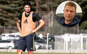 В «Спартаке» назвали слухами информацию об интересе к игроку «Фенербахче» Туфану