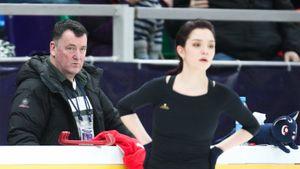 Тренер группы Медведевой Орсер будет работать с Кихирой