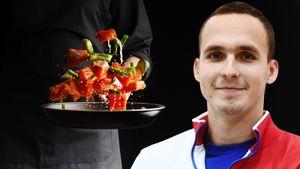 «Научился готовить. Отец был поваром, видимо — гены». Пловец Антон Чупков на карантине