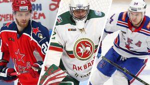 В Северной Америке ждут наплыва русских хоккеистов. Уехать за океан могут не только суперзвезды КХЛ
