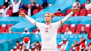 Аршавин: «Зениту» предлагали купить Дольберга перед Евро-2020»
