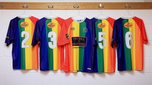 Капитан «Уотфорда»: «В каждой команде есть хотя бы один гей или бисексуал»