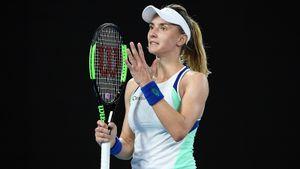 Украинская теннисистка Цуренко — о хейтерах: «Пишут: «Сдохни, тварь». Самое частое пожелание — рак»