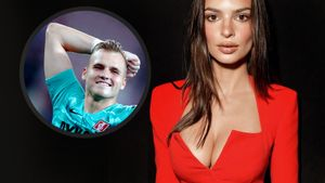 «Самая красивая женщина в мире? Лучший футболист РПЛ? Самый стильный в «Спартаке»?» Максименко прошел блиц-опрос