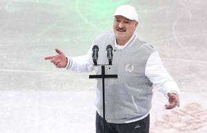 «Эффективнее лыж, особенно для девчонок, нет ничего». Лукашенко дал рецепт красоты издоровья